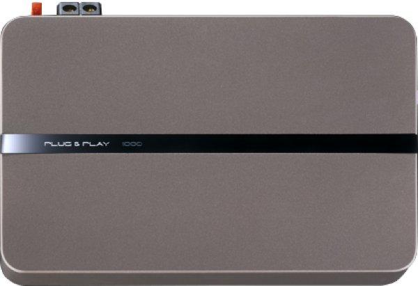 画像1: BEWITH PLUG&PLAY(ビーウィズ) プロセッサー内蔵8chパワーアンプ (1)