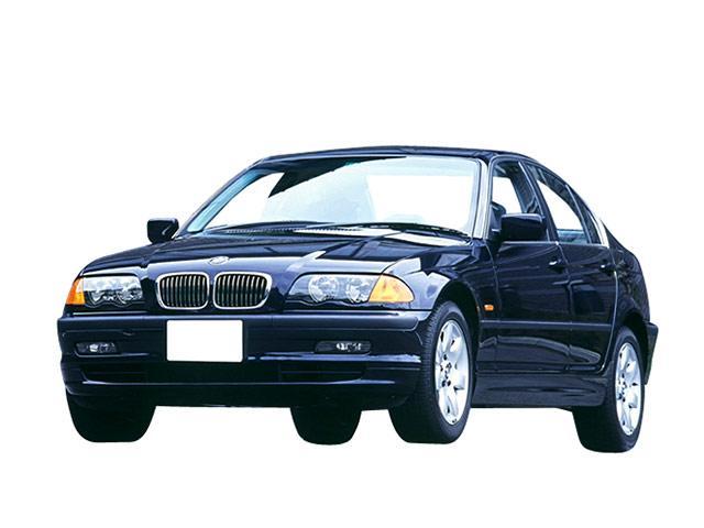 BMW3シリーズ(E46)カーナビ取付事例