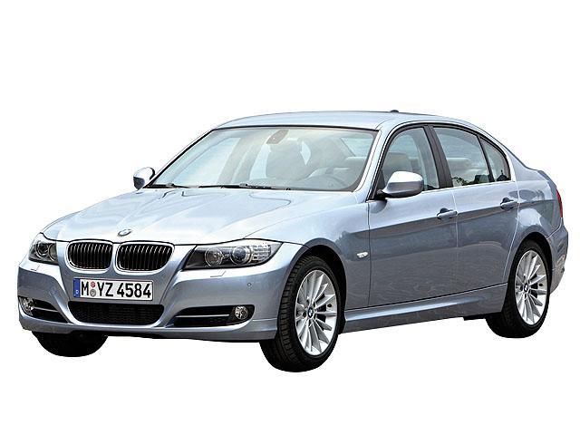 BMW3シリーズ(E90)カーナビ取付事例